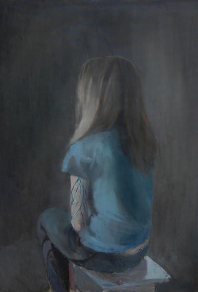 Изображение 2. Голубая Кровь.. Изображение № 2.
