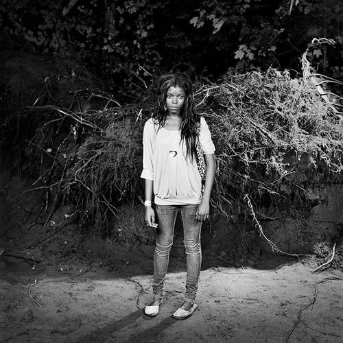 Классный час: Школьники в документальных фотографиях. Изображение № 2.