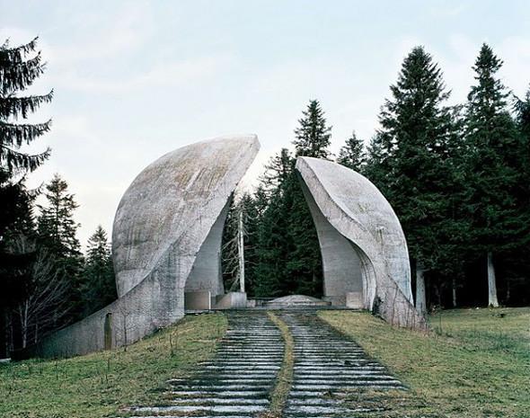 Арт-альбомы недели: 10 книг об утопической архитектуре. Изображение № 70.