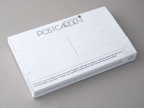 PostCarden - сад на вашем столе. Изображение № 13.