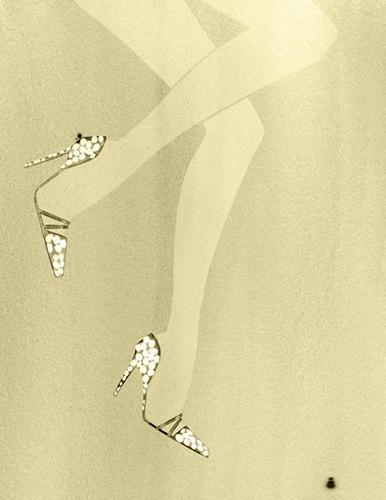 Акварель глазами Kareem Iliya. Изображение № 40.