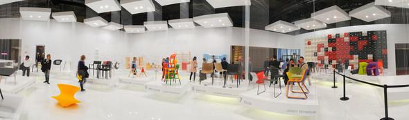51-я неделя дизайна в Милане Salone del Mobile 2012. Изображение № 12.