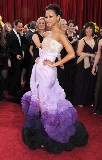 """Худшие платья """"Оскара"""". Изображение № 6."""