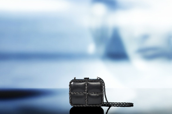 Лукбук: Chanel FW 2011 Bags. Изображение № 1.
