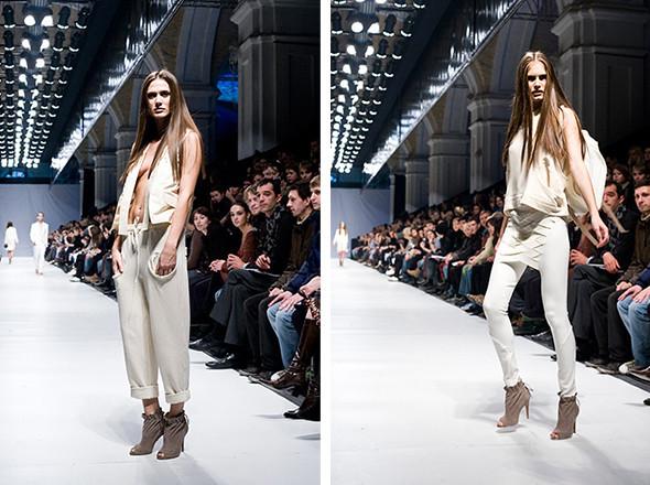 Репортаж с Kiev Fashion Days. Изображение № 15.