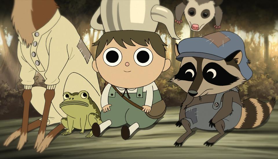 Как устроен новый мультфильм режиссёра «Времени приключений». Изображение № 7.