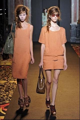 Алена Ахмадуллина на Парижской неделе моды. Изображение № 5.