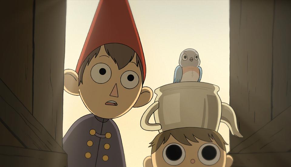 Как устроен новый мультфильм режиссёра «Времени приключений». Изображение № 4.