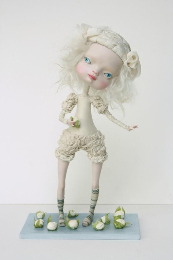 Изображение 84. Поиграем в куклы?.. Изображение № 90.