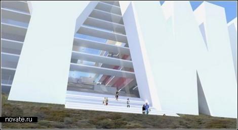 Top 10 современных отелей. Изображение № 21.