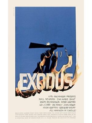 Exodus, 1960. Изображение № 7.