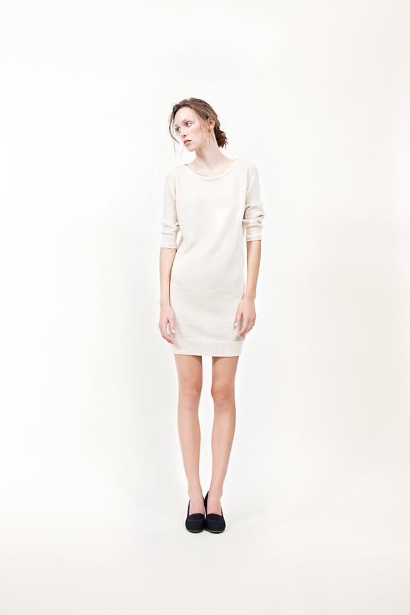 Лукбук: Dress Up SS 2012. Изображение № 9.