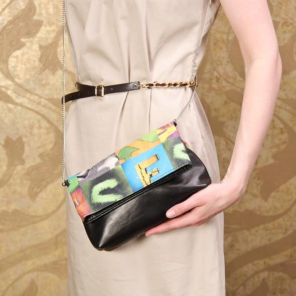 Коллекция клатчей и сумок FEDORA. Изображение № 25.