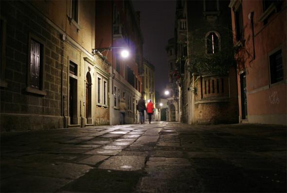 Мы записали Рим в альбоме. Изображение № 7.