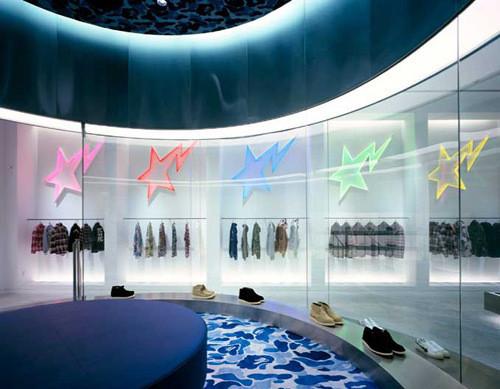 Изображение 14. 20 Великолепных дизайнерских концепций бутиков.. Изображение № 21.