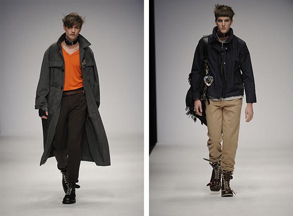 London Fashion Week AW 10: День шестой. Изображение № 12.