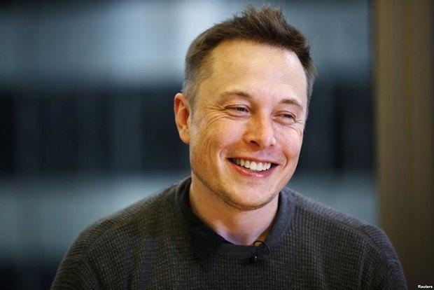 Элон Маск. Изображение № 1.