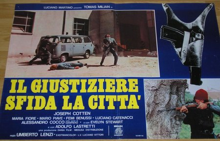 ITALO-CRIMEII. Изображение № 29.