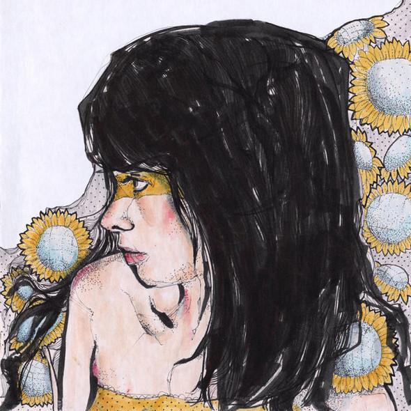 Иллюстрации Charmaine Olivia. Изображение № 9.