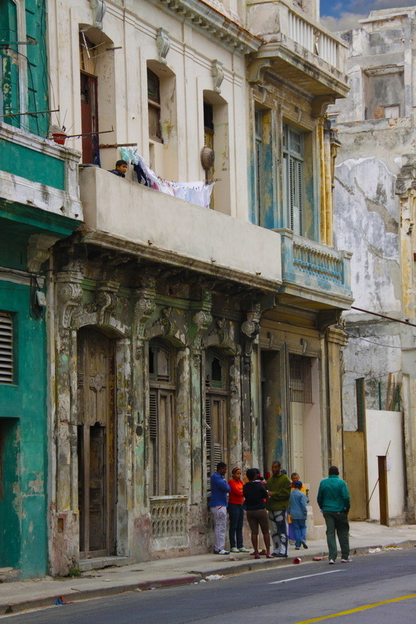 Изображение 24. Viva La Cuba Libre!.. Изображение № 24.