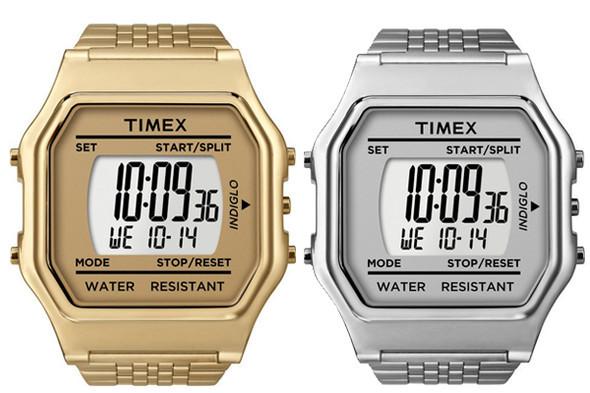 Новая коллекция часов Timex. Изображение № 2.