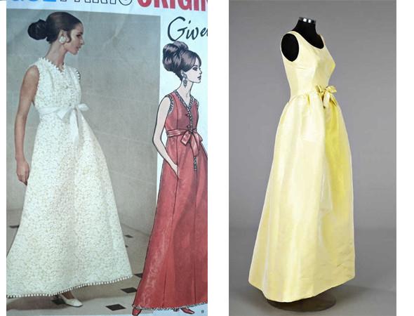 Хронология бренда: Givenchy. Изображение № 7.