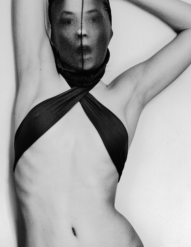 «Красота» Илоны Олконен. Изображение № 12.