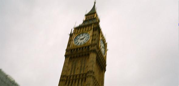 Изображение 2. Лондон. Суббота.. Изображение № 4.