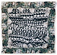 Завязать: 11 марок платков с принтами. Изображение № 52.