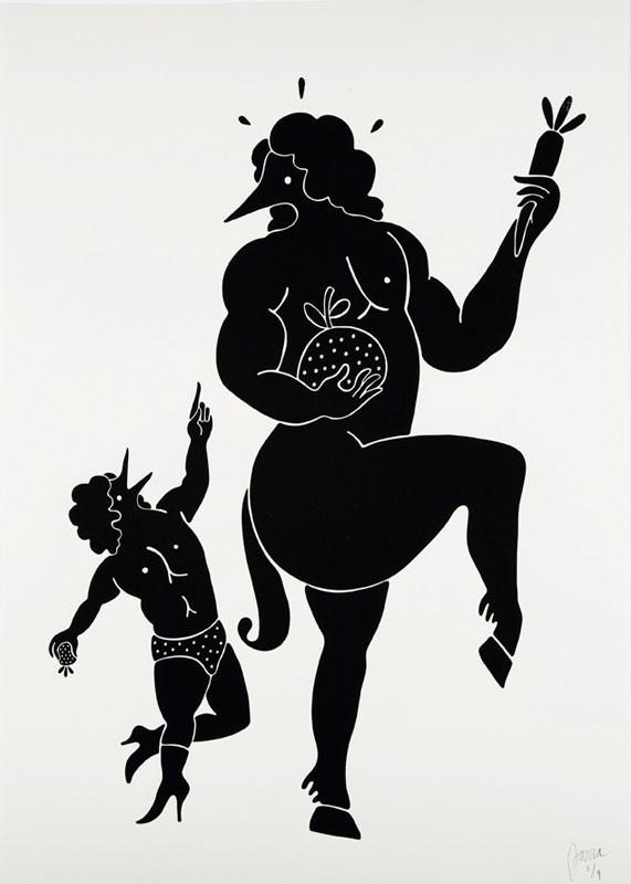 Parra вPool Gallery (Берлин). Изображение № 9.
