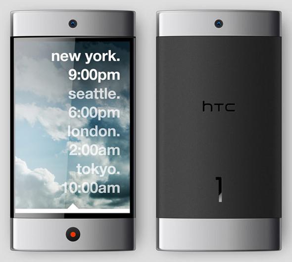 HTC 1. Изображение № 2.