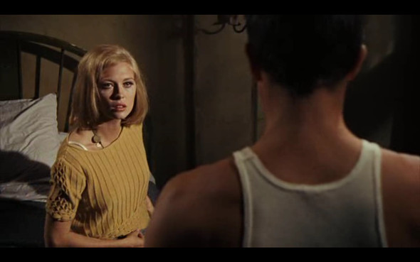 Movie-Looks: «Бонни и Клайд». Изображение № 7.