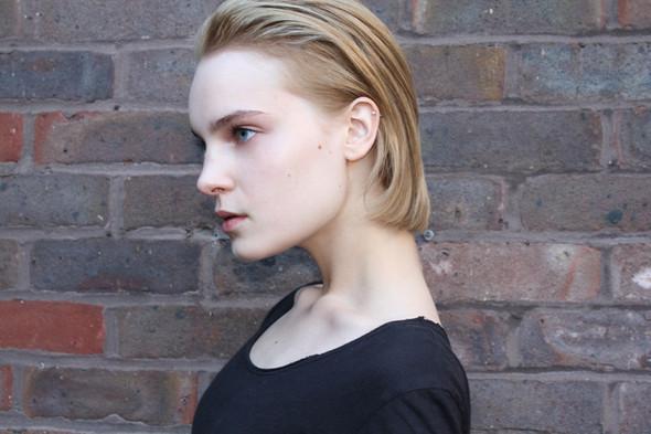 Charlotte Tomaszewska: новое лицо. Изображение № 4.