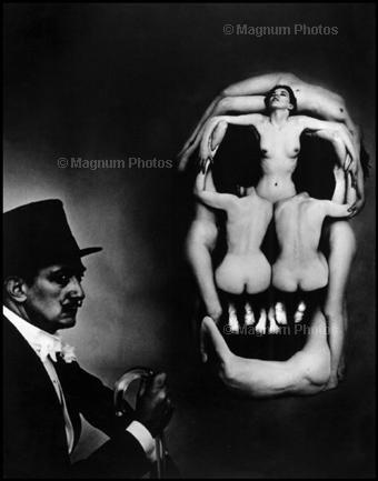 Сюрреализм в фотографии. Изображение № 11.