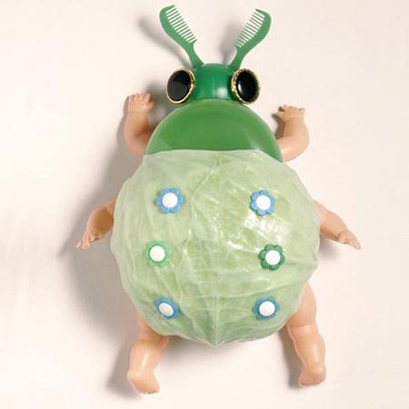 Игрушки изигрушек. Изображение № 13.