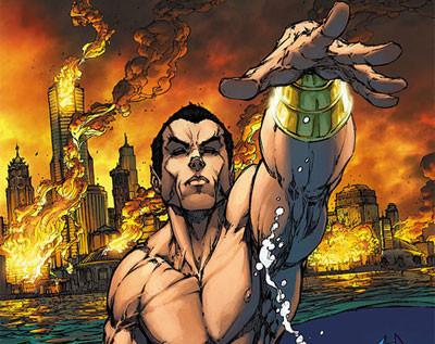 Супергерои на подходе. Изображение № 4.