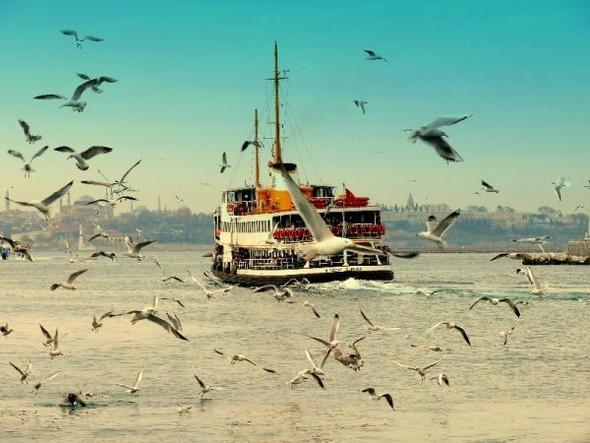 Путешествуя по Турции. Изображение № 4.