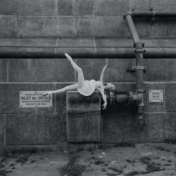 Изображение 16. Проект «Нью-Йоркская балерина».. Изображение № 16.