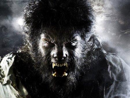 «Человек-Волк». Изображение № 1.