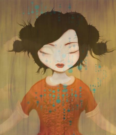 ARABBIT GIRL. Изображение № 7.