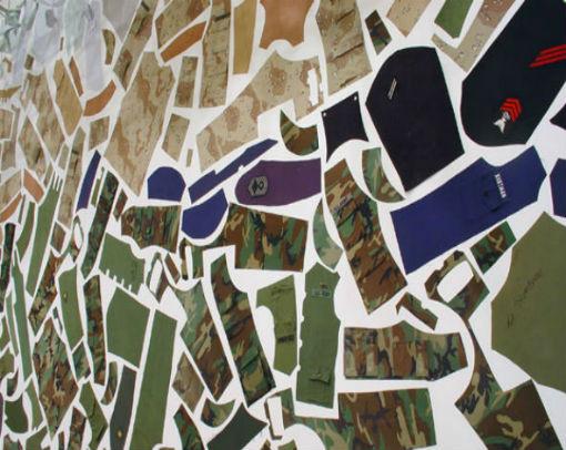 Искусство где-то рядом: 10 художников, работающих с предметами быта. Изображение № 7.