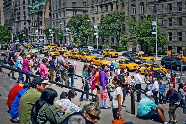 TravelWord: Лена Шкода о Нью-Йорке. Изображение № 5.