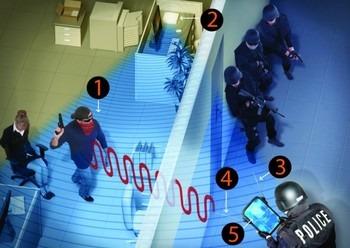 Wi-Fi поможет видеть сквозь стены. Изображение № 1.