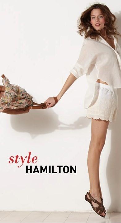Изображение 3. Comptoir des Cottoniers, коллекция весна-лето 2011.. Изображение № 6.