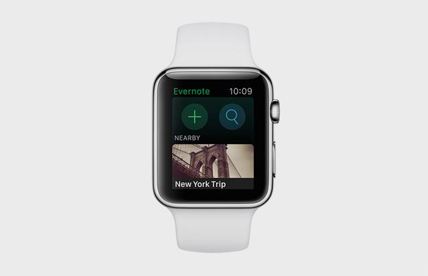 9 лучших сторонних приложений для  Apple Watch. Изображение № 4.