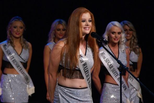 Самые красивые девушки Новой Зеландии. Изображение № 8.