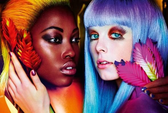 Фотосессия : Dreaming in Color. Изображение № 2.