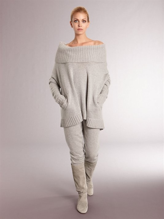 Donna Karan: Cashmere Collection. Изображение № 15.