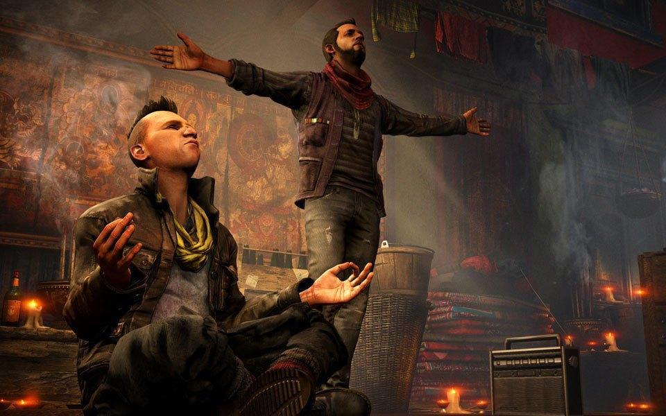 Гейм-дизайнер Far Cry 4 о том, как сделать игру непредсказуемой. Изображение № 3.