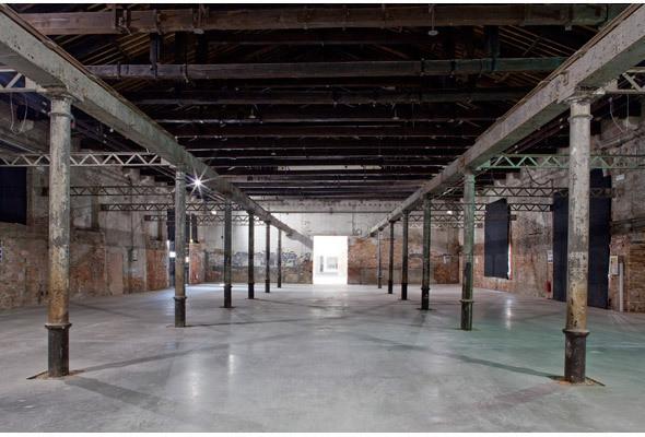 Что такое 54-я Венецианская биеннале?. Изображение № 4.
